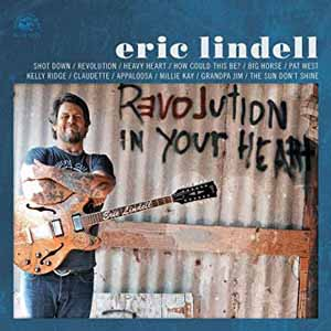 eric lindell