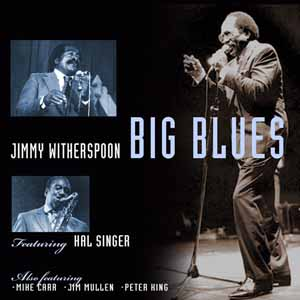 jimmy witherspoon hal singer