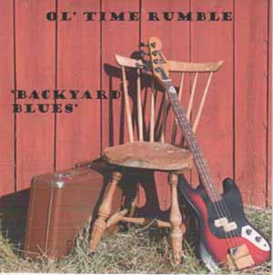 Old Time Rumble