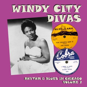 windy city divas 2