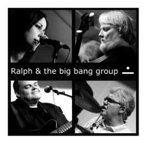 Ralph & The Big Bang Group