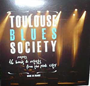 Toulouse Blues Society