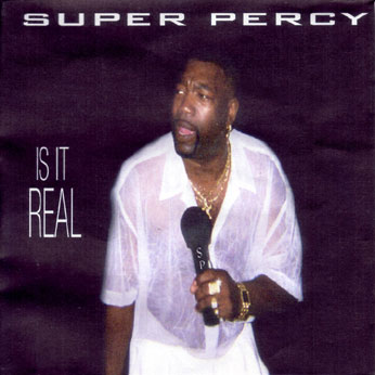 Super Percy Is it Real