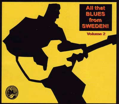 AllThat Blues From Sweden vol 2