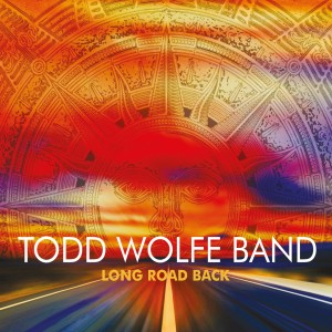 Todd Wolfe