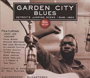 Garden City Blues