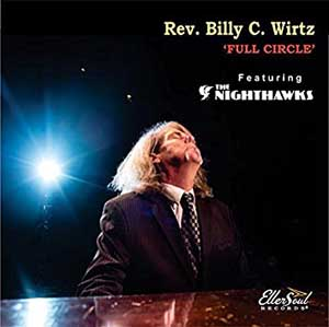 Rev Billy C Wirtz