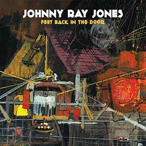 Johnny Ray Jones