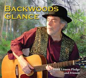 Blind Lemon Pledge Backwoods Glance