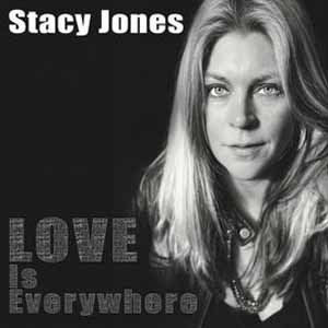 stacy jones