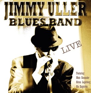 jimmy ullner bluesband