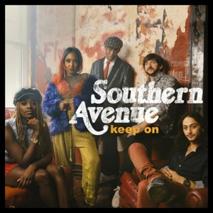 Southern Avenue Keep On