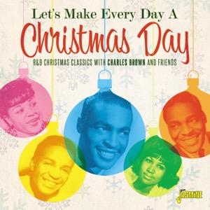 Let's Make Everyday Christmas