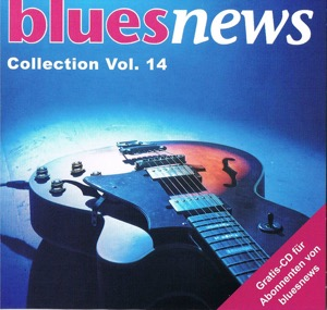 blues news collection
