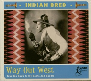 indian bred vol 4