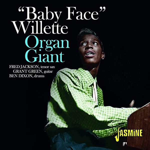 baby face Willette