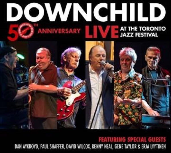 downchild blues band live