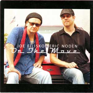 Joe Filisko Eric Noden